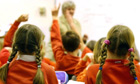 More than 1,000 UK primaryschools are failing on English and maths