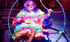 dick whittington humphries,dame edna