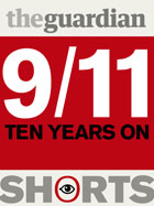 9/11 Ten Years On Guardian Shorts ebook cover