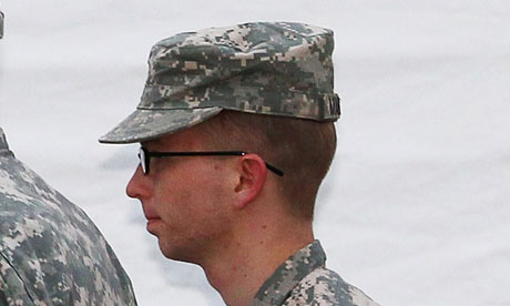 Bradley Manning hearing: agents say gunship killing video found in room