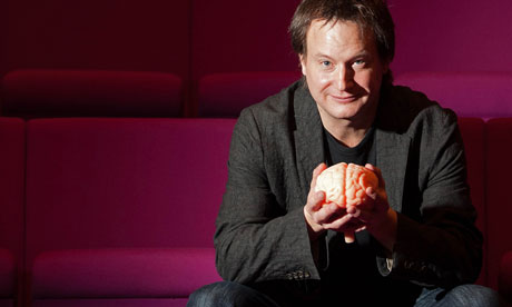 Bruce Hood: 2011 Royal Institution Christmas lectures