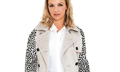 How to dress: dalmatian print
