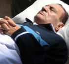 Year in review: Mubarak attends court