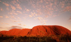 Uluru, formerly known as Ayers Rock