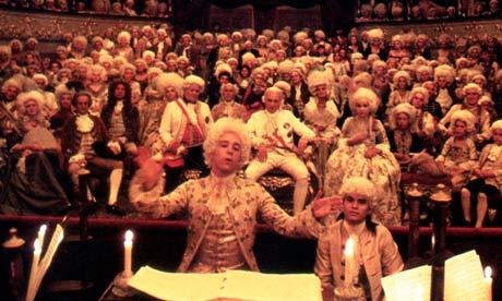 Cinelists: Amadeus (Milos Forman, 1984): 50+Screenshots