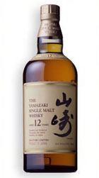 Suntory 12 year old whisky