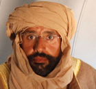 Year in review: Saif al-Islam Gaddafi