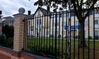 Croydon hotel for asylum seekers