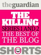 The Killing ebook cover