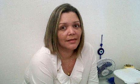 Maria Lourdes Afiuni