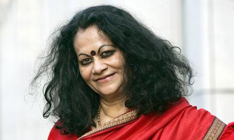 Indira Goswami Obituary Books The Guardian
