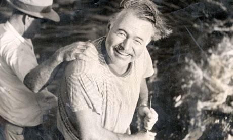 Cd-2 Ernest Hemingway 7
