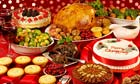 The cost of a traditional Christmas lunch has risen by 7.5%
