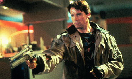 Arnold Schwarzenegger will be back as the Terminator - but should he be?