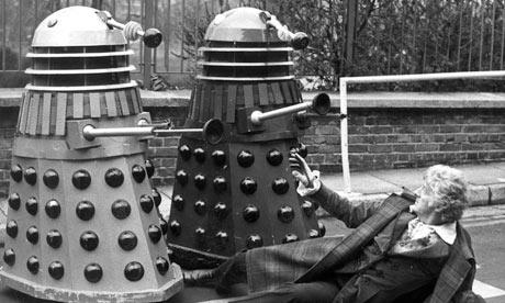 Jon Pertwee as Doctor Who 007 3gp hardcore sex videos