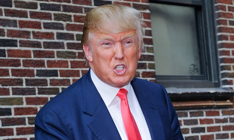Donald Trump for GOP debate host? You're hired!