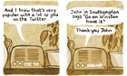 Stephen Collins cartoon 10 December 2011
