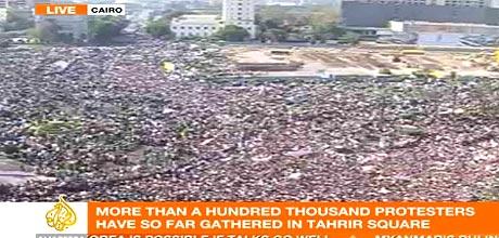million-march