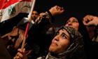 Egypt Mubarak resignation