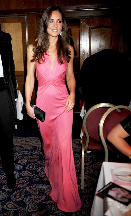 Kate Middleton Issa London 2011