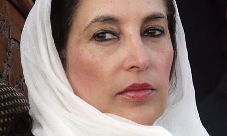benazir bhutto hot photos. to murder Benazir Bhutto
