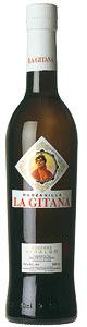 Sherry: La Gitana