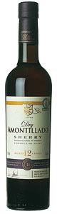 Sherry: Amontillado