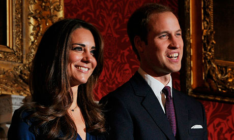 prince william and kate middleton. Prince William and Kate
