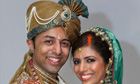 Shrien Dewani and wife