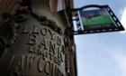 Lloyds Banking Group Misses Estimates
