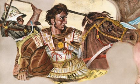 the genius of alexander the great Get this from a library the genius of alexander the great [n g l hammond] -- examines the career of alexander iii of macedonia, analyzing ancient sources to.