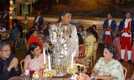 Indian weddings too big, says government | World news ...