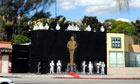 Banksy - Los Angeles