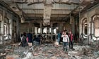 Libya Unrest 24/02/11