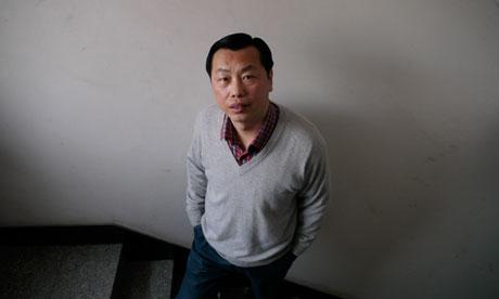Wang Xiaofang