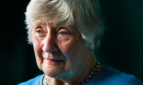 NHS reform and Shirley Williams