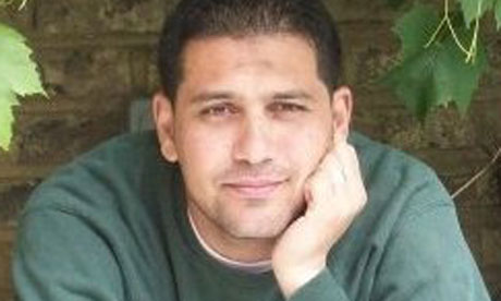 Mohamed Saad