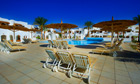 A holiday resort in Sharm el Sheikh