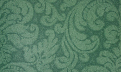 space solves where can i buy dark green damask patterned