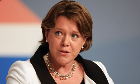 Maria Miller will be live online on Wednesday at 1.45pm.