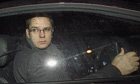 Andy Coulson 24/1/2011