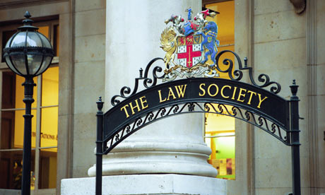 Lawyers' ethics and Law Society