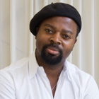 Ben Okri