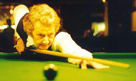 Agnes Davies