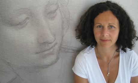 Research took Sara Sheridan to Jerusalem in 2010