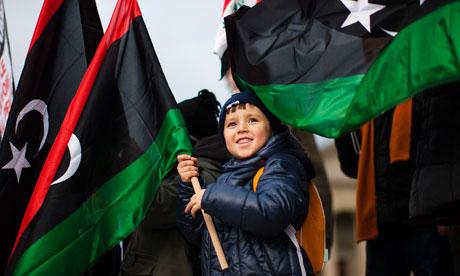 Libya-flag-at-rally-in-Ge-007.jpg