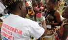 UNICEF in Ivory Coast