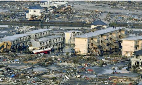 march 2011 tsunami images. Japan March 12, 2011.