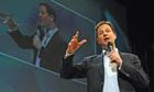 Nick Clegg at the Liberal Democ