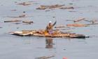 Tsunami victim Hiromitsu Shinkawa